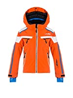 Hyra Chaqueta de Esquí Buffalo Junior (Naranja)