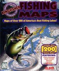 kingfisher-maps