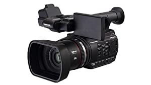 Panasonic AG-AC90 Full-HD 3-MOS AVCCAM HD Handheld Camcorder - Professional HD Camcorder - Pro Camera - Pro Camcorder - High-Def Camcorder