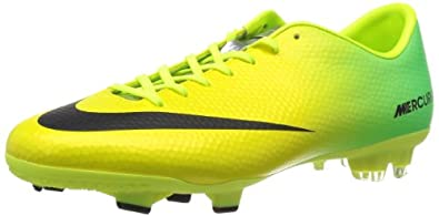 Buy Nike Mens Mercurial Victory IV FG Soccer Shoe by Nike