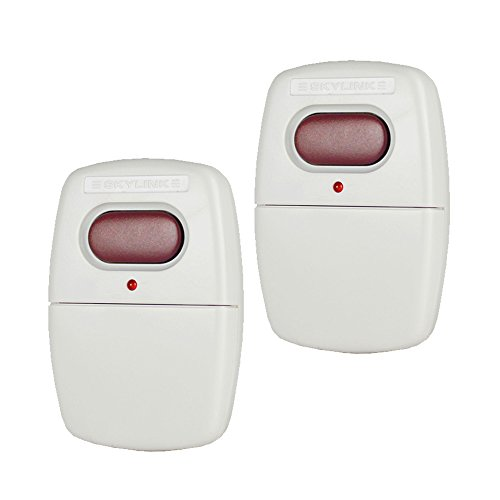 Skylink 39TP Universal Garage Door Remote Control, 2-Pack (Garage Door 2 Car compare prices)