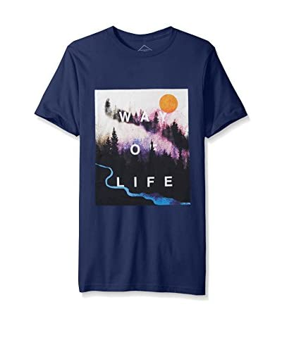 Altru Men's Way Of Life Graphic Tee