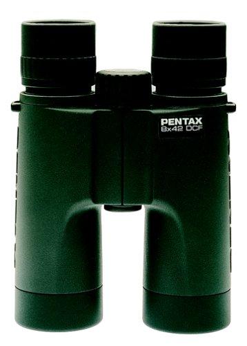 Pentax 8X42 Dcf Hr Binocular With Case