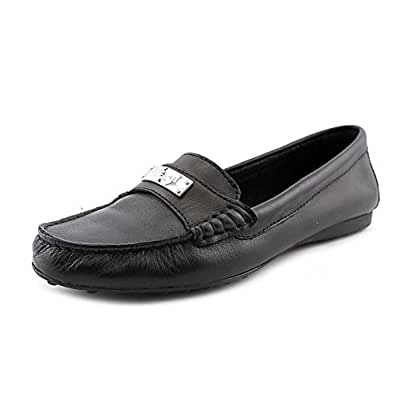 Amazon.com: Coach Fredrica Womens Size 7.5 Black Leather ...