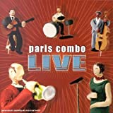 echange, troc Paris Combo - Live