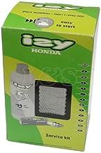 Comprar Paquete de Servicio & Mantenimiento Honda. Para Motores GC/GCV 135-160-190 & Podadoras Izy
