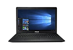 Asus A553MA-BING-XX1150B 15.6-inch Laptop (Pentium N3540/2GB/500GB/Windows 8.1/Integrated Graphics), Black