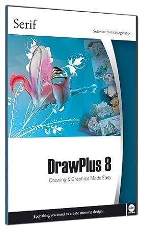 DrawPlus 8 (PC)