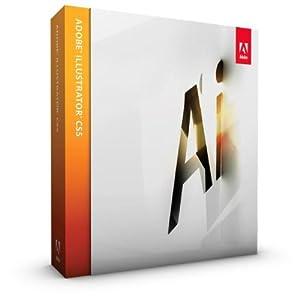 Adobe Illustrator CS5 [Mac]