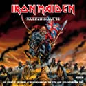 Iron Maiden - Maiden England Vinyl 2-LP (Picture Disc) Import 2013