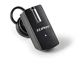 CLiPtec PBH118 'Mono-Drive' is a Bluetooth V3.0 mono Headset - Black