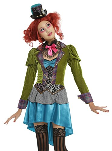 Mad H (Mad Hatter Disney Costumes)