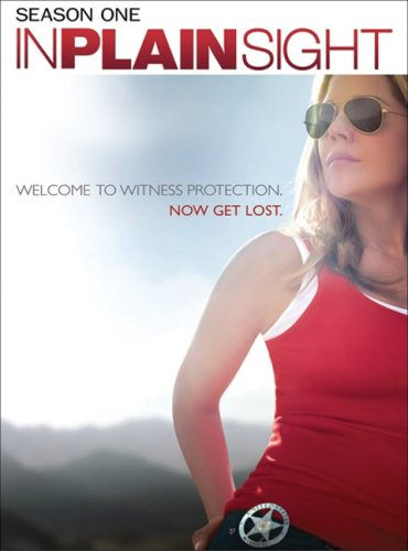 Mary McCormack, In Plain Sight: Season One