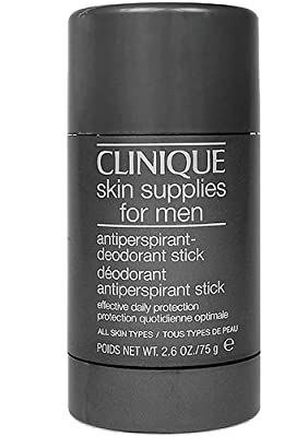 Best Cheap Deal for Clinique Skin Supplies Deodorant Stick for Men, 2.6 Ounce by Clinique - Free 2 Day Shipping Available