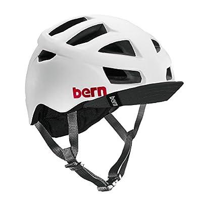 Bern Men's Allston Bike Helmet by Bern