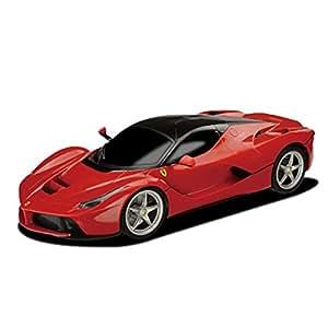 Amazon.com: Ferrari - Remote Control Car 1/24 Ferrari - RED: Toys