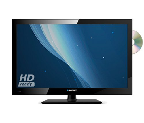 BLAUPUNKT 23/157 23 inch LED TV with DVD Player HD Ready - Black