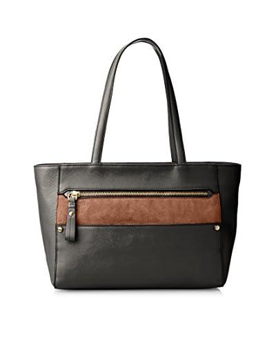 orYANY Women's Cindy Shoulder Bag, Black