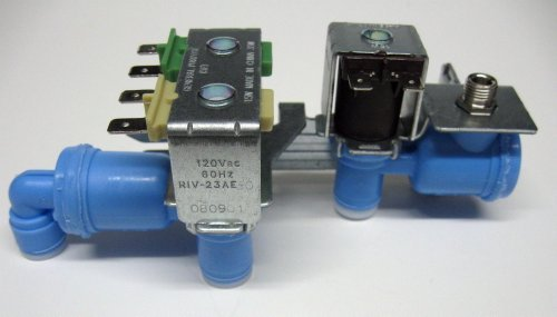 Gibson Refrigerator Water Valve 241734301 240531101