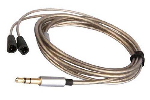 CrownTrade® Câble de Remplacement Pour IE8 IE80 IE8i Casque