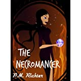 "The Necromancervon ""Pamela M. Richter"""