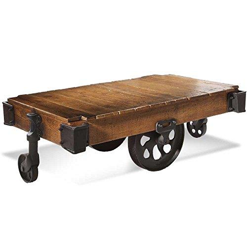 Bassett Mirror Factory Cart
