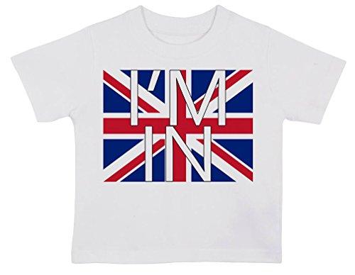 vintage-magazine-company-t-shirt-bebe-garcon-0-a-24-mois-blanc-blanc-3-4-ans-vieux