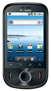 T-Mobile Comet Prepaid Android Phone (T-Mobile)