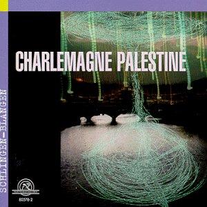Palestine : Schlingen-Blangen