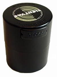 iolite TVC-002 Black Solid Minivac Container