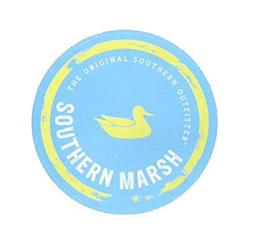 Southern Marsh Sticker-breaker blue (Southern Marsh Decal compare prices)