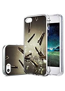 buy Ouo Stylish Series Case For Iphone 5 5S 5G With The Design Of Metal Bullets Shells