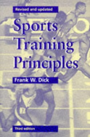 Sports Training Principles (Nutrition And Fitness)