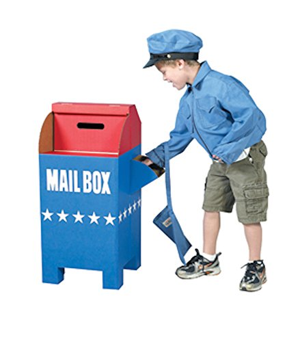 Childrens Factory Classroom Mailbox - 1
