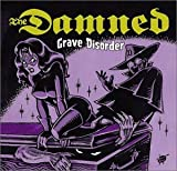 cover of Grave Disorder