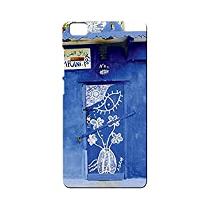 G-STAR Designer Printed Back case cover for Coolpad Note 3 - G7667