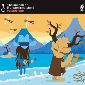 VA – The Sounds of Monsterism Island, Vol. 1 (2005) [FLAC]