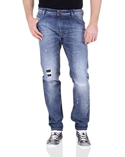 Diesel Jeans Krayver L.30 washed denim