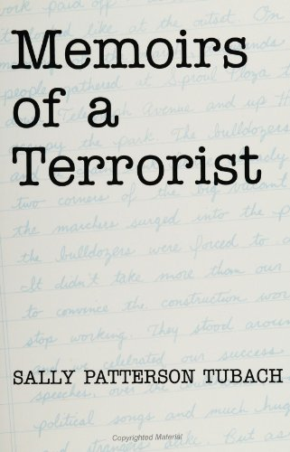 Memoirs of a Terrorist: A Novel (Suny Series, Margins of Literature) (SUNY Series, the Margins of Literature)