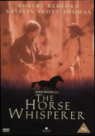 The Horse Whisperer [DVD] [1998]