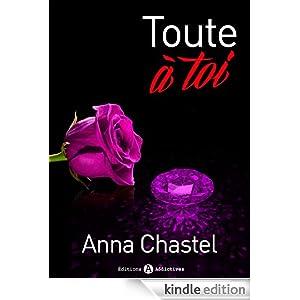 Toute à toi - Volume 5 (French Edition)