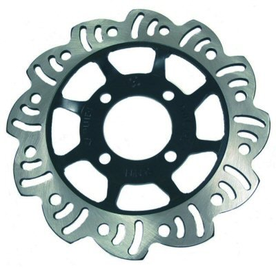 Image of Jaguar Power Sports Dirt Bike Front Disc Brake Rotor (B007PC7YYG)
