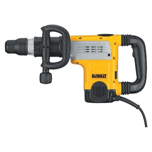 DEWALT-D25890K-19-lb-SDS-Max-Demolition-Hammer