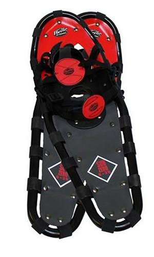 Pacific Outdoors Subzero 8-by-25 Snowshoes