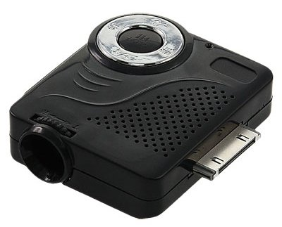 Why Should You Buy Mini Projector For Apple iPhone, iPad, iPod Touch