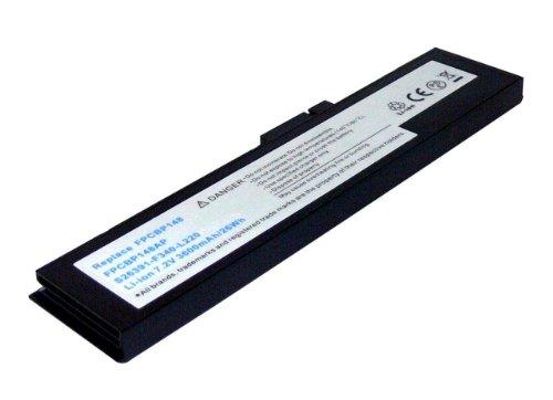 Fujitsu lifebook c2210