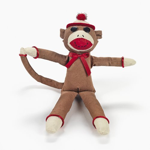 Design Your Own Monkey (1 dz)