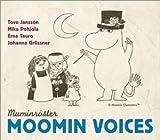 Moomin Voices Muminrter