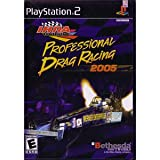 IHRA Drag Racing 2005 - PlayStation 2
