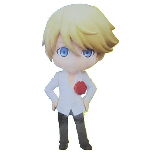 Happy lottery Persona4 the ANIMATION lottery ( Persona 4 lottery ) G Award Chibi figures bear separately